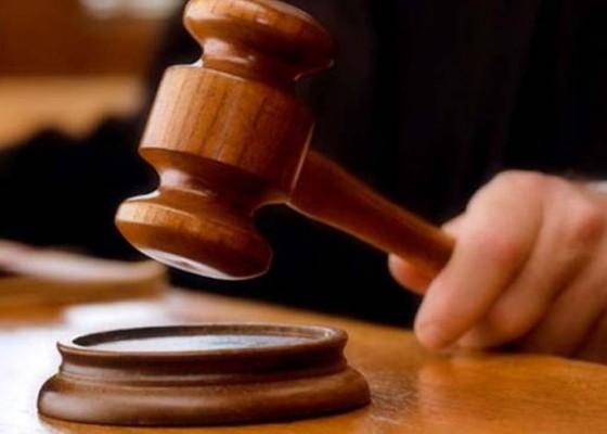 Nusabali.com - dituntut-15-tahun-bandar-narkoba-divonis-11-tahun