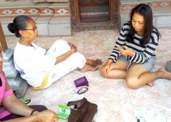 Nusabali.com - dua-pelaku-hipnotis-pamangku