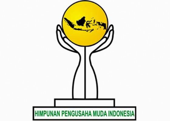 Nusabali.com - hipmi-dan-polres-tabanan-teken-mou