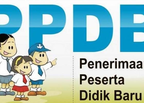 Nusabali.com - jelang-ppdb-sarana-dan-prasarana-di-dua-smpn-baru-belum-jelas