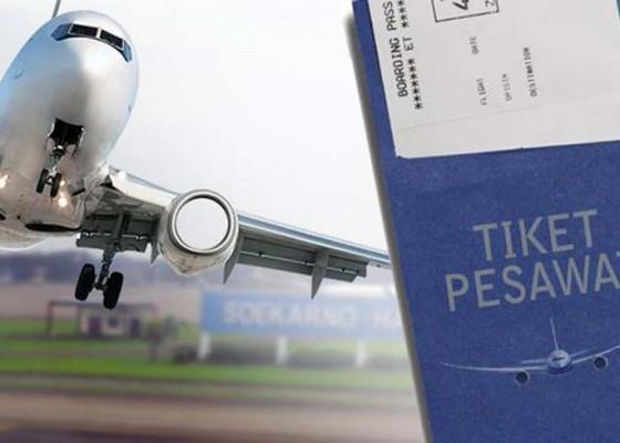 Nusabali.com - inefisiensi-penyebab-tiket-pesawat-mahal
