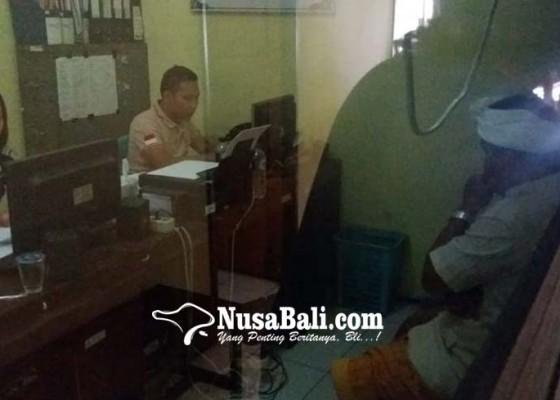 Nusabali.com - kasek-smapsa-klungkung-diperiksa