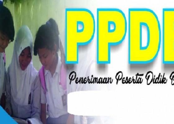 Nusabali.com - sosialisasi-ppdb-smp-nyaris-panas