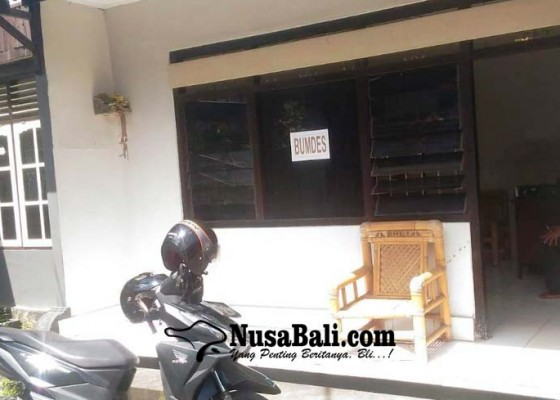 Nusabali.com - bumdes-abuan-kontrak-gudang-warga