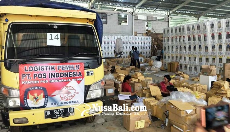 www.nusabali.com-keterlambatan-logistik-pemilu-di-buleleng-dievaluasi