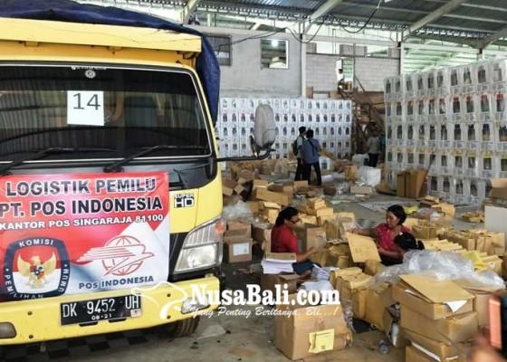 Nusabali.com - keterlambatan-logistik-pemilu-di-buleleng-dievaluasi