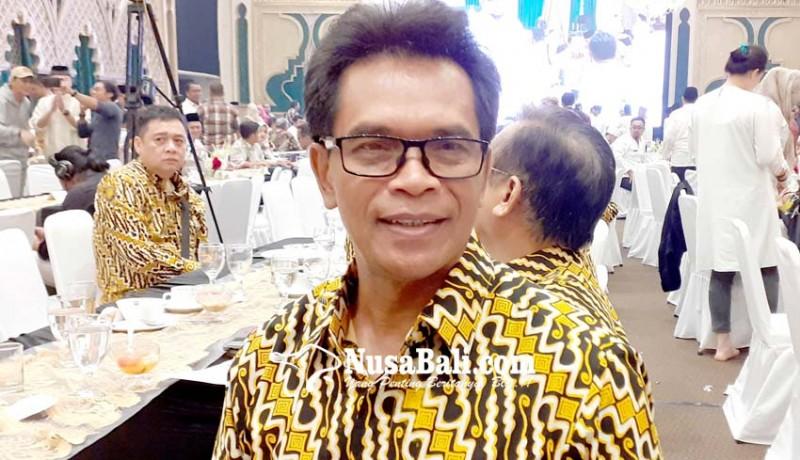 www.nusabali.com-ketua-hanura-bali-tak-ada-hukuman-bagi-pengurus