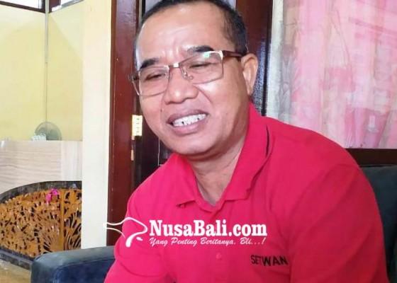 Nusabali.com - pelantikan-anggota-dprd-tabanan-telan-rp-259-juta