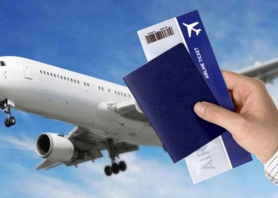 Nusabali.com - extra-flight-domestik-belum-ada