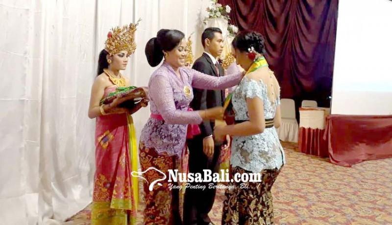 www.nusabali.com-smk-teknologi-nasional-denpasar-lepas-53-lulusan