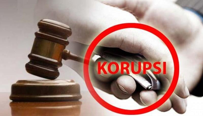 www.nusabali.com-kepala-disbudpora-klungkung-diperiksa