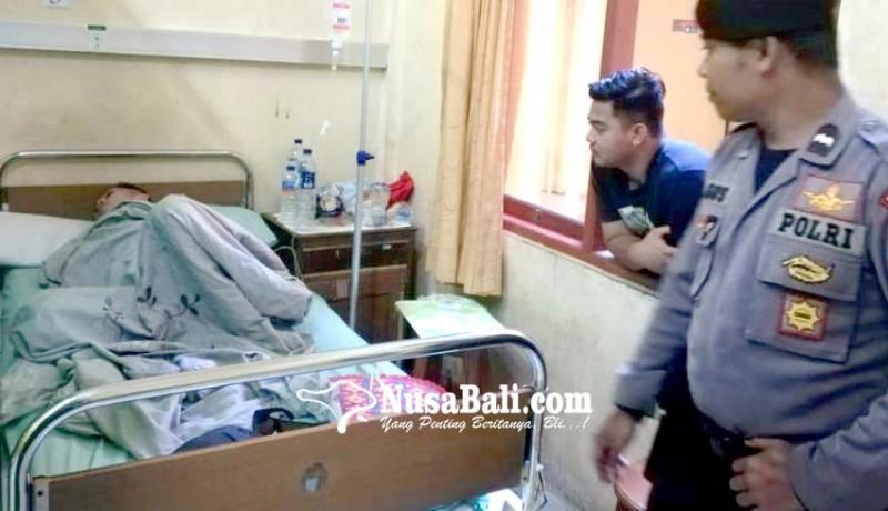 www.nusabali.com-sakit-tahanan-polres-bangli-dirujuk-ke-rsu-bangli