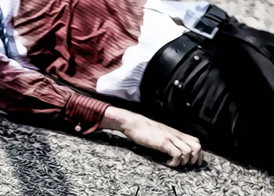 Nusabali.com - mayat-yang-dimutilasi-ternyata-bukan-dibunuh