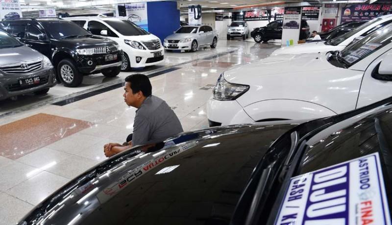 www.nusabali.com-penjualan-mobil-bekas-jelang-mudik