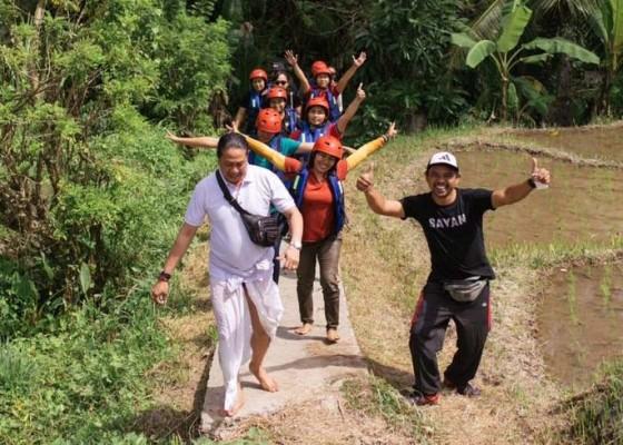 Nusabali.com - bangun-desa-wisata-sayan-anggarkan-rp-134-juta