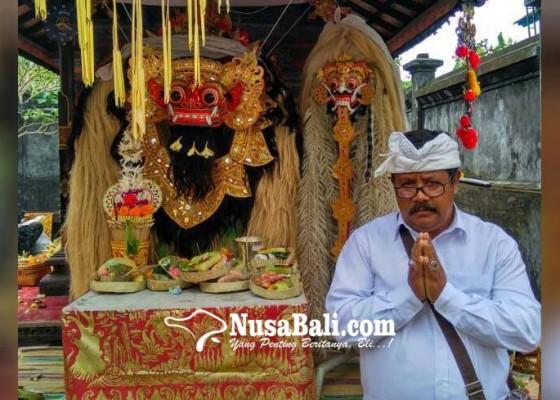 Nusabali.com - ppdb-smpn-1-bangli-hanya-rekrut-288-siswa