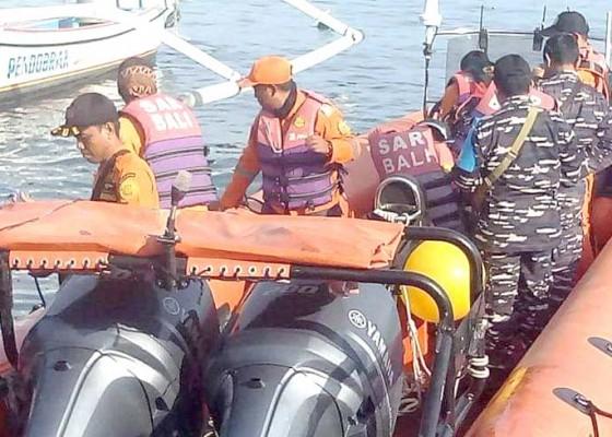 Nusabali.com - hari-ini-pencarian-nelayan-hilang-diakhiri