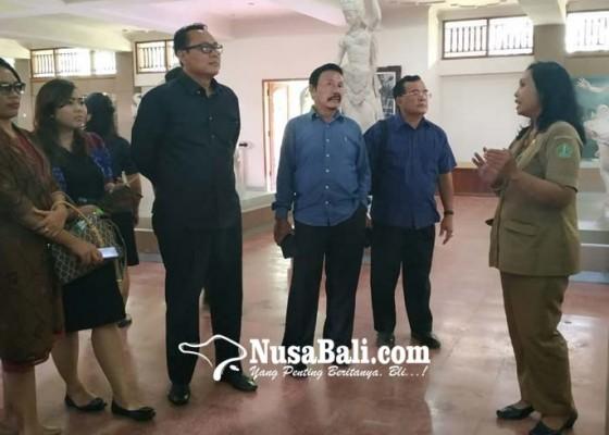 Nusabali.com - dewan-bali-sidak-temukan-kewenangan-di-museum-subak-tumpang-tindih