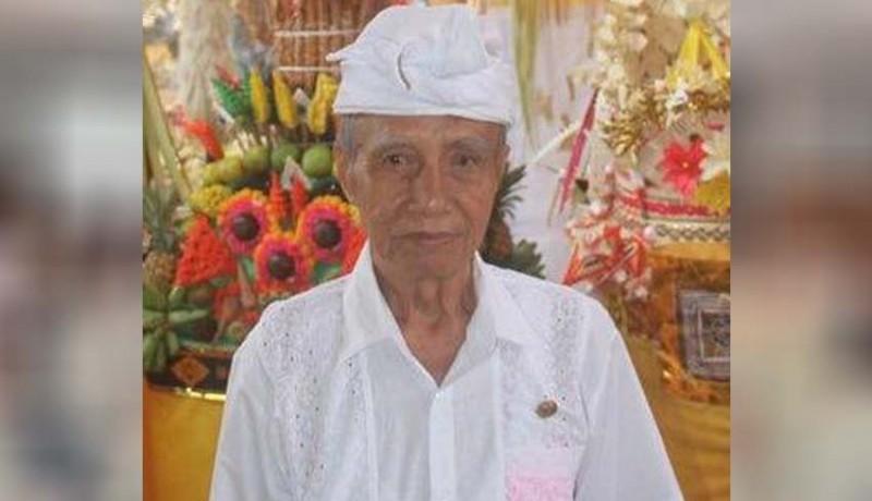 www.nusabali.com-golkar-denpasar-berduka-kehilangan-sosok-pejuang-partai