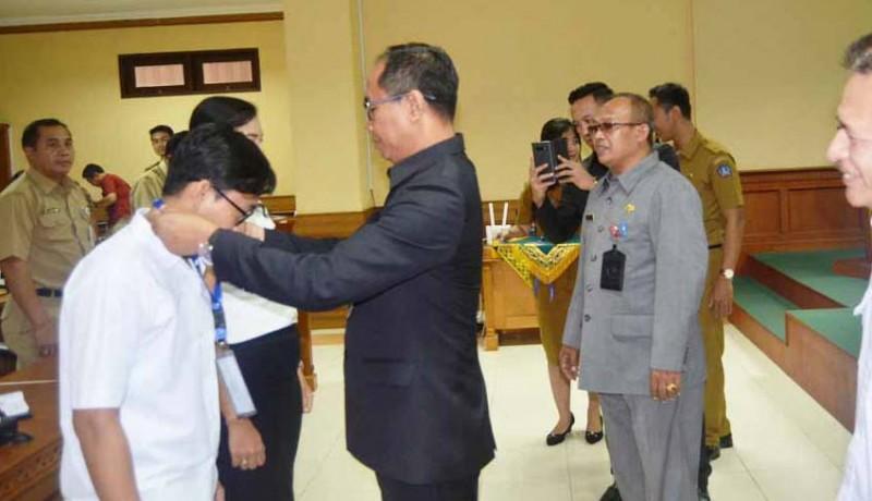 www.nusabali.com-pemkab-badung-gelar-sertifikasi-skkni-bidang-tik