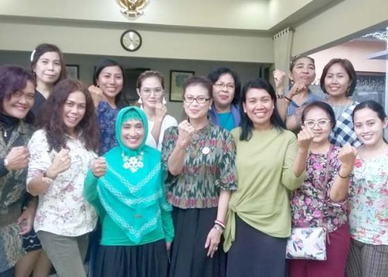 Nusabali.com - gagal-terpilih-caleg-perempuan-tetap-semangat