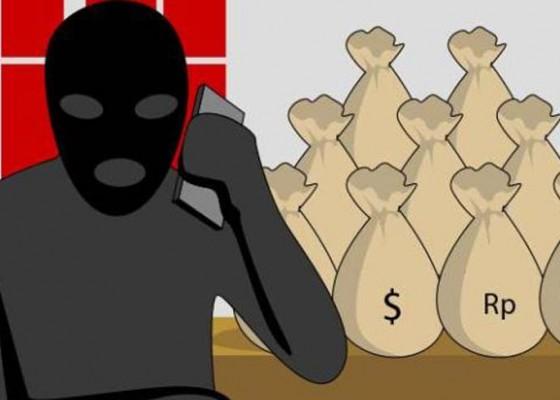 Nusabali.com - kasus-penipuan-online-mendominasi