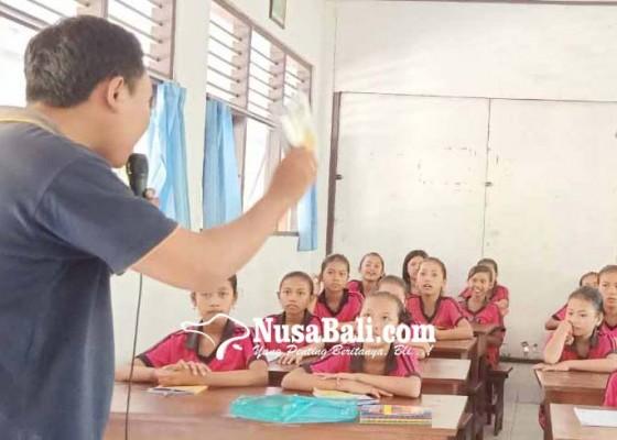 Nusabali.com - desa-abang-siapkan-generasi-emas