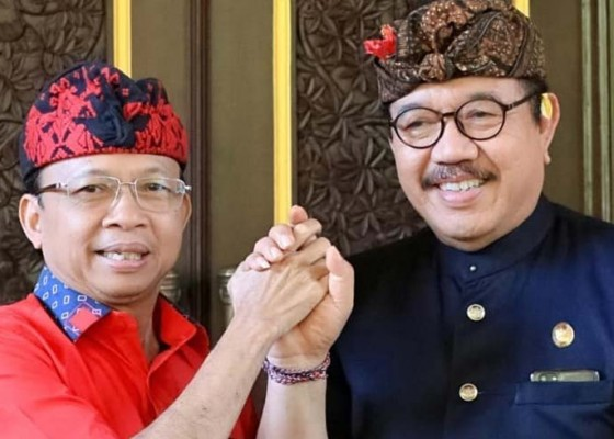 Nusabali.com - koster-angayu-bagia-atas-kemenangan-jokowi-maruf