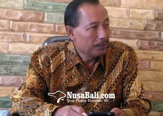Nusabali.com - puluhan-pelanggan-pdam-belum-dapatkan-air