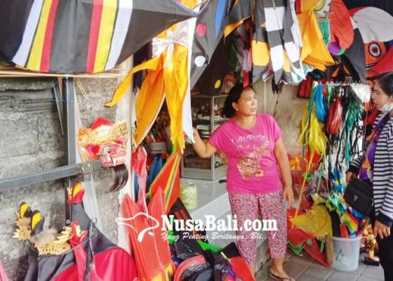 Nusabali.com - bisnis-layang-layang-mulai-semarak