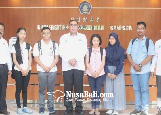 Nusabali.com - undiksha-kembali-siapkan-1000-beasiswa