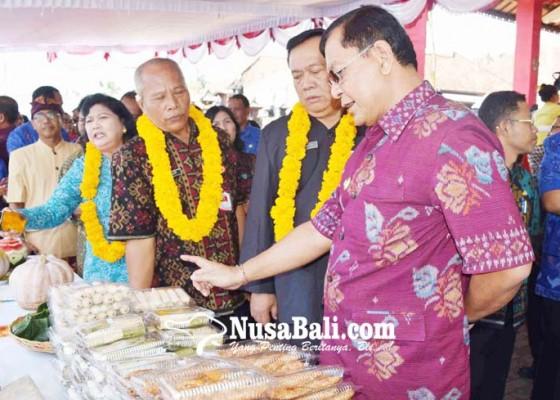 Nusabali.com - desa-gubernur-koster-wakili-buleleng