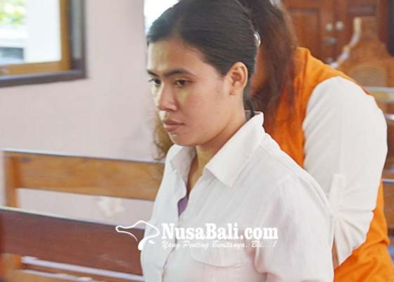 Nusabali.com - ibu-bhayangkari-gadungan-dituntut-35-tahun