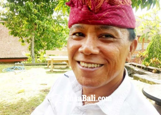 Nusabali.com - tabanan-gelar-festival-yeh-gangga-libatkan-nelayan