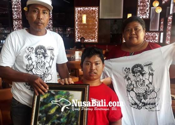 Nusabali.com - bikin-usaha-sendiri-jual-kaos-berlukis-dewa-lewat-medsos