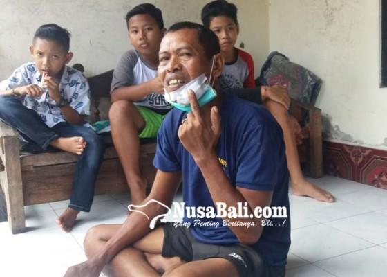 Nusabali.com - anjing-rabies-ngamuk-serang-3-warga