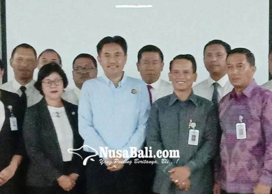 Nusabali.com - bank-bpd-bali-kerjasama-dengan-kejati