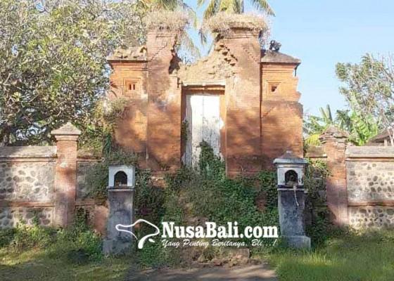 Nusabali.com - desa-adat-karangasem-sepakat-pugar-pura-budhaireng