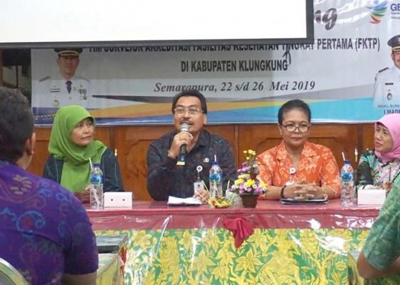 Nusabali.com - tim-pusat-survey-puskesmas-nusa-penida-i