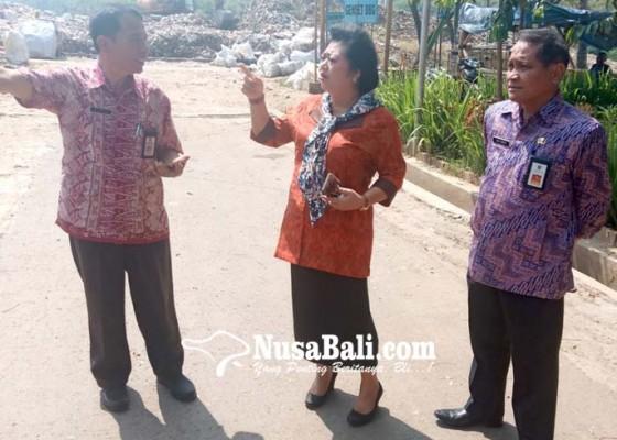 Nusabali.com - karangasem-studi-pengolahan-sampah-jadi-biogas