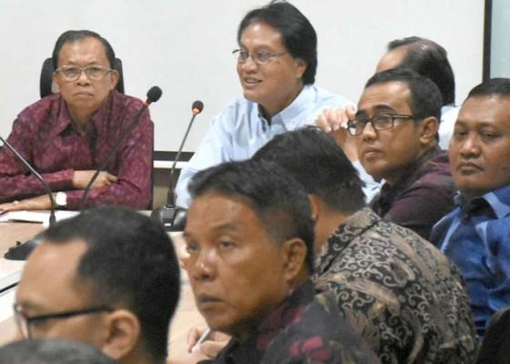 Nusabali.com - pemkot-denpasar-dukung-pengembangan-pltsa-sarbagita