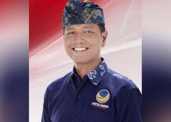 Nusabali.com - nasdem-psi-sepakat-bentuk-fraksi-gabungan-di-denpasar