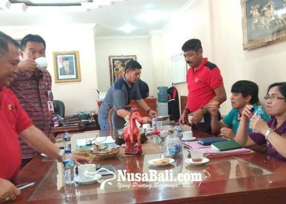 Nusabali.com - makelar-jabatan-mulai-beraksi