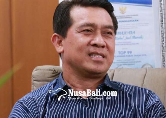 Nusabali.com - pdip-tepis-isu-membajak-bupati-suwirta