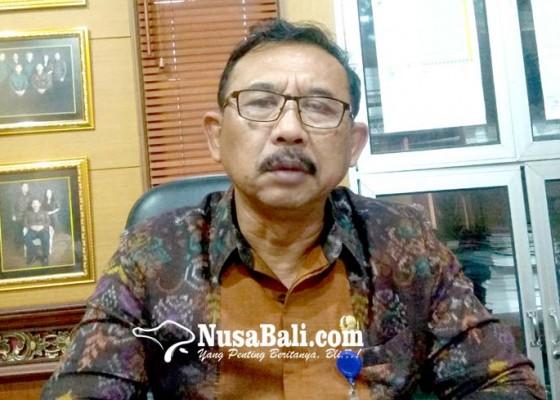 Nusabali.com - pdam-denpasar-anggarkan-rp-35-m-bangun-reservoir-serangan