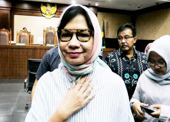 Nusabali.com - mantan-dirut-pertamina-dituntut-15-tahun-bui