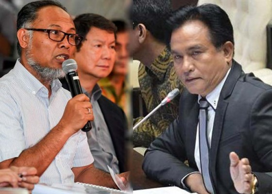 Nusabali.com - hadapi-prabowo-kpu-siapkan-20-pengacara