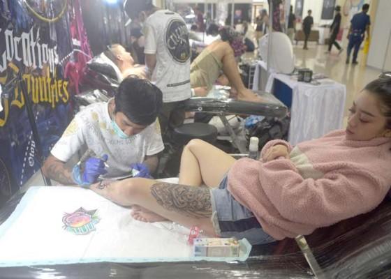 Nusabali.com - bali-tattoo-expo-2019-diikuti-berbagai-negara