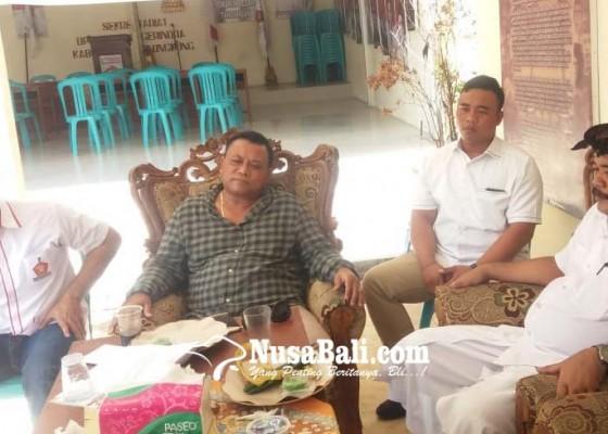 Nusabali.com - gerindra-rencanakan-undang-bupati-suwirta