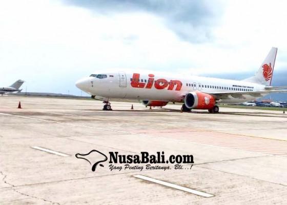 Nusabali.com - otban-evaluasi-keberadaan-boeing-737-800-max